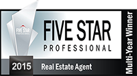 five star professional agent