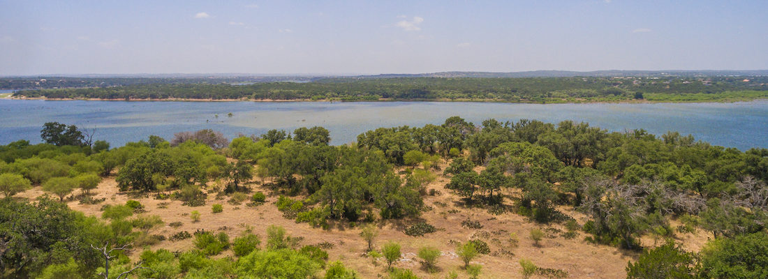 Lake Travis Acreage